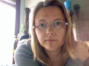 Dott.ssa Paola maria Taufer