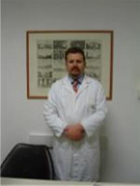 Dott. Faucci Andrea
