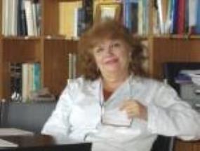 Dott.ssa Coppola Juanita Pilar