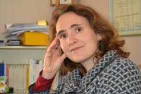 Dott.ssa Hugnet Ingrid